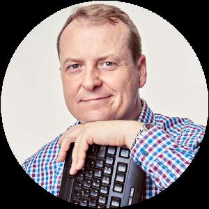 Peter Marwins profile photo 1
