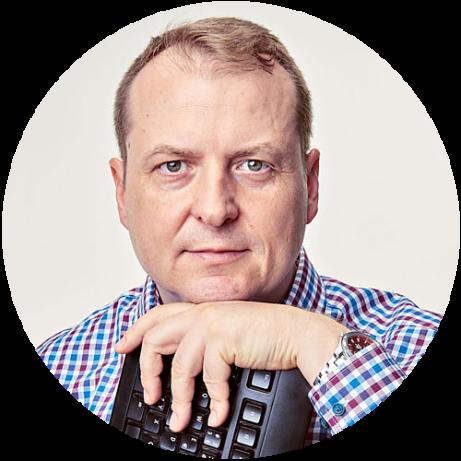 Peter Marwins profile photo 0