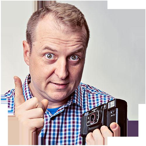 Peter Marwins profile photo 3