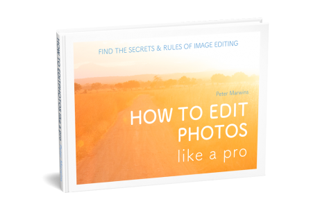 eBook cover How to edit photos like a pro