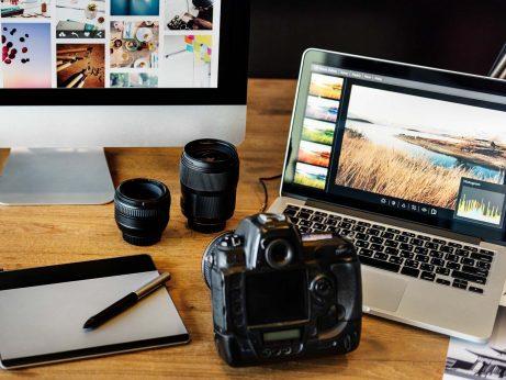 mac editing photography